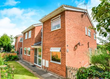 Thumbnail 2 bed flat for sale in Frythe Close, Kenilworth