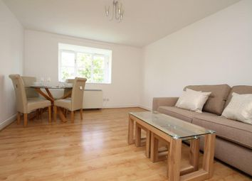 Thumbnail 2 bed flat to rent in Armoury Road, Deptford