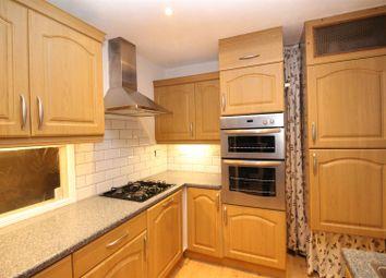 Thumbnail 2 bed semi-detached bungalow to rent in Yeoman Gardens, Willesborough, Ashford