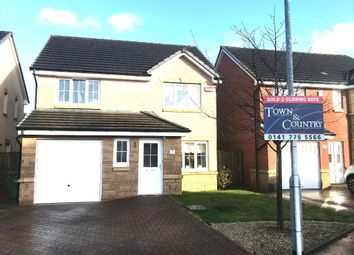 Thumbnail 3 bed property for sale in Dunlop Wynd, Stepps, Glasgow