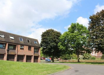 Thumbnail 2 bedroom flat for sale in St Marys Court, Haywood Road, Taunton
