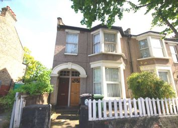 Thumbnail 1 bed flat for sale in Huxley Road, London