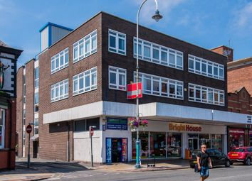 Thumbnail Office to let in Queen Anne House, 1st & 2nd Floors, 16-20 Eastbank Street, Southport, Merseyside