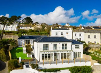 Thumbnail 6 bed detached house for sale in Gibraltar Terrace, St. Mawes, Truro