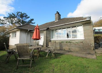 Thumbnail 2 bed detached bungalow for sale in Darite, Liskeard