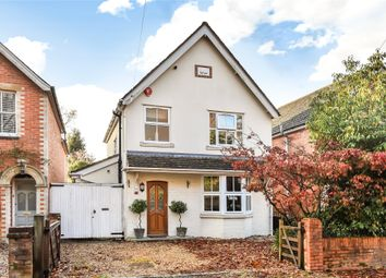 Thumbnail 3 bed detached house for sale in Addiscombe Road, Crowthorne, Berkshire