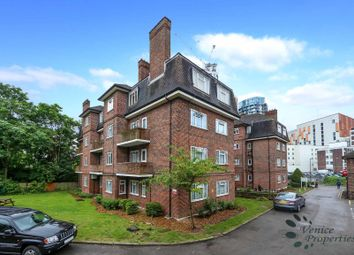 Thumbnail 2 bedroom flat for sale in Danes Court, North End Road, Wembley