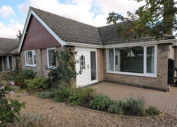 Thumbnail 3 bedroom bungalow to rent in Western Avenue, Easton On The Hill, Stamford