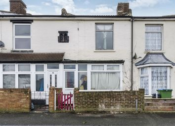 Thumbnail 2 bedroom terraced house for sale in Augustine Road, Northam, Southampton