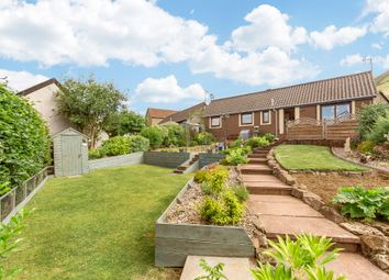 Thumbnail 2 bed detached bungalow for sale in 2 Gamekeepers Walk, Kinnnesswood, Kinross