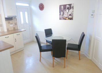 2 bed terraced house to rent in Esmond Terrace, Armley, Leeds LS12