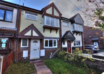 Thumbnail 3 bed terraced house for sale in Saffron Mews, Thornton, Liverpool