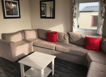 Thumbnail 2 bedroom property for sale in Trecco Bay Holiday Park, Porthcawl, Wales