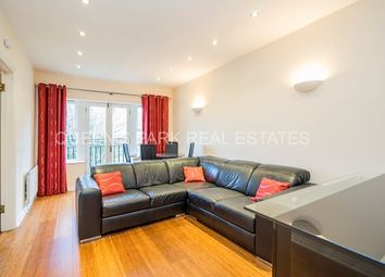 Thumbnail 2 bed flat for sale in Salusbury Road, Queens Park