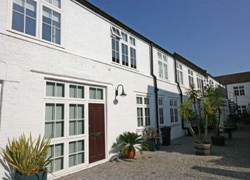 Thumbnail 1 bed flat to rent in Anchor Mews, London
