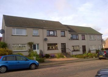 Thumbnail 3 bed terraced house to rent in Sidlaw Crescent, Coupar Angus, Blairgowrie