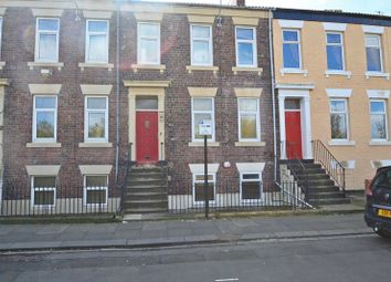 Thumbnail 1 bedroom flat for sale in Waterville Terrace, North Shields