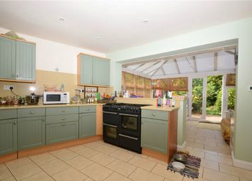 Thumbnail 3 bedroom semi-detached house for sale in Green Lanes, Hatfield, Hertfordshire