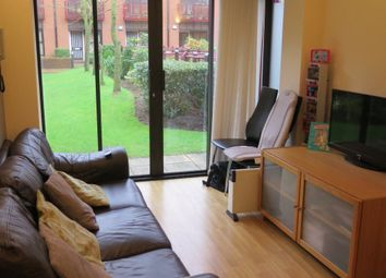 Thumbnail 1 bed flat to rent in Kings Court, Cox Street, Birmingham