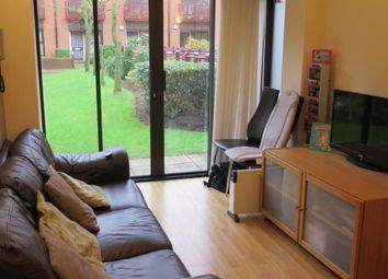 Thumbnail 1 bedroom flat to rent in Kings Court, Cox Street, Birmingham