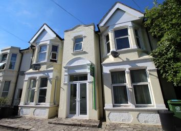 Thumbnail 1 bed flat for sale in Hewett Road, Portsmouth