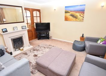 Thumbnail 3 bed terraced house for sale in Linden Lea, Leavesden, Watford