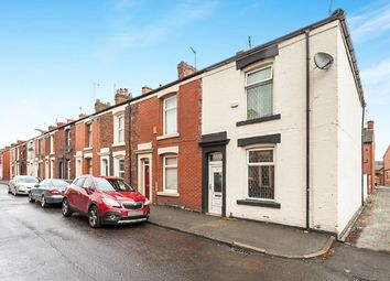 Thumbnail Terraced house to rent in St. Georges Avenue, Blackburn