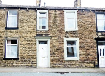 Thumbnail 3 bed terraced house to rent in Westmoreland Street, Skipton