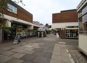 Thumbnail 2 bed flat to rent in Springfield Centre, Kempston, Bedford