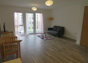 Thumbnail 1 bed flat to rent in Spring Street, Birmingham