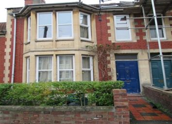 Thumbnail 6 bed property to rent in Leighton Road, Bedminster, Bristol