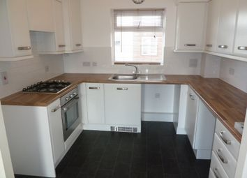 Thumbnail 2 bedroom flat to rent in Thursby Walk, Pinhoe, Exeter