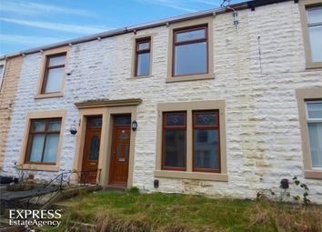 Thumbnail 4 Bed Terraced House For Sale In College Street Accrington Lancashire