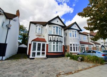 3 bed semi-detached house for sale in Highwood Gardens, Ilford IG5