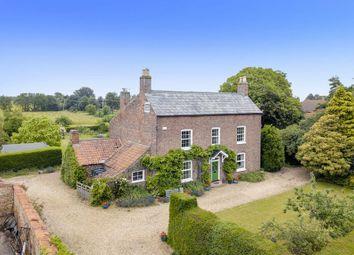 Thumbnail 6 bed property for sale in Folkingham Road, Billingborough