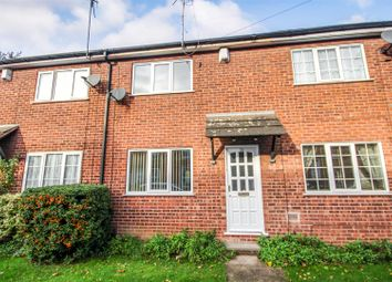 Thumbnail 2 bedroom terraced house to rent in Vernon Avenue, Old Basford, Nottingham