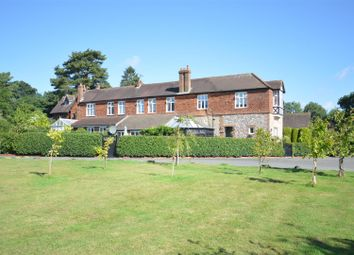 Thumbnail 5 bed country house for sale in Hogscross Lane, Chipstead, Coulsdon