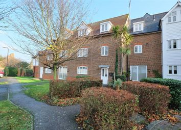 Thumbnail 2 bedroom flat for sale in Bluefield Mews, Whitstable