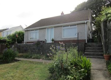 3 bed detached bungalow for sale in Lon Eithrym, Clydach, Swansea, City And County Of Swansea. SA6