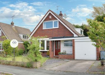 Thumbnail 3 bed detached house for sale in Sandbach Road, Rode Heath, Stoke-On-Trent
