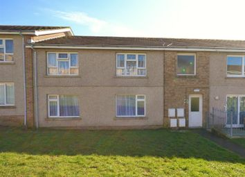 Thumbnail 2 bed flat for sale in Cherry Tree Close, Milford Haven