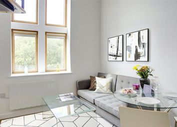 Thumbnail 1 bed flat to rent in Queen Street, Leicester, Leicestershire