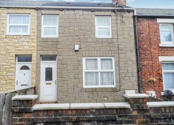 2 bed terraced house for sale in George Street, Ashington NE63