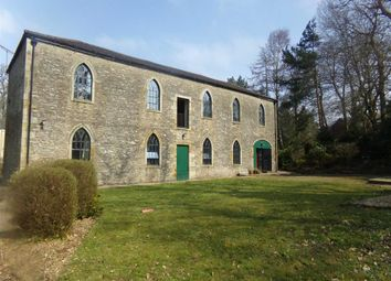 Thumbnail 5 bed barn conversion for sale in Fitz Road, Cockermouth