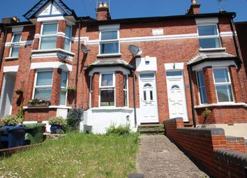 Thumbnail 3 bed terraced house for sale in Gordon Road, High Wycombe