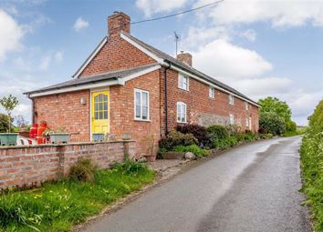 Thumbnail 3 bedroom detached house for sale in Conquer Hall, Hen-Domen, Hendomen, Montgomery, Powys