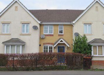 Thumbnail 2 bed terraced house for sale in Clay Furlong, Leighton Buzzard