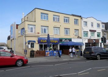 Thumbnail Restaurant/cafe for sale in The Cod End, 9, Cliff Road, Newquay