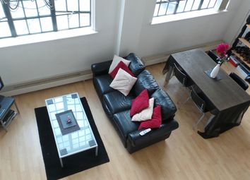 2 bed flat to rent in 15 Hatton Garden, Liverpool L3