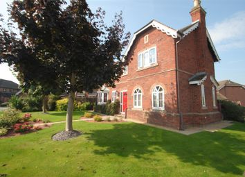 Thumbnail 3 bed detached house for sale in Ashberry Drive, Appleton Thorn, Warrington